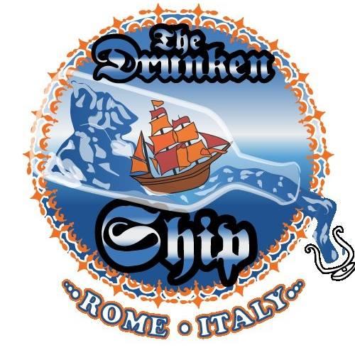 The Drunken Ship