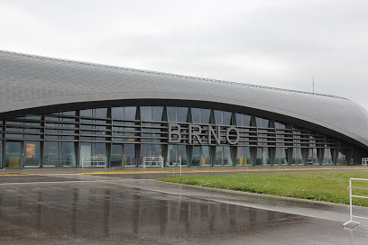 Brno–Tuřany Airport Letiště Brno-Tuřany