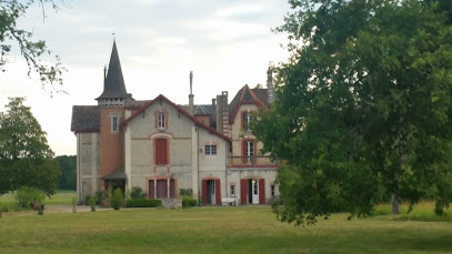 Landes de Gascogne Regional Natural Park