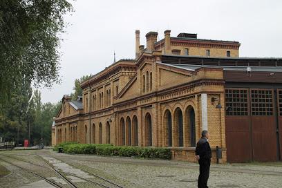 German Museum of Technology Deutsches Technikmuseum