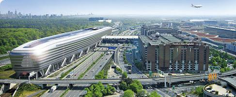 Frankfurt Airport (FRA) Frankfurt Flughafen