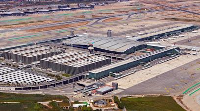 (BCN) Aeroport de Barcelona-El Prat